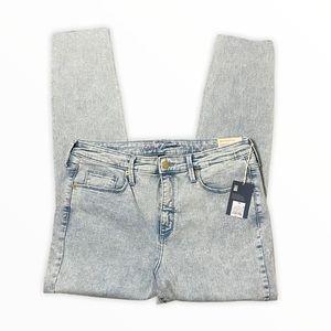 Universal Thread light Wash High Rise Skinny Jeans